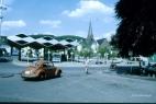 Eiringhausen Busbahnhof