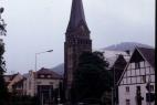 Blick auf die Johanniskirche