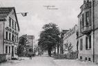Reichstraße