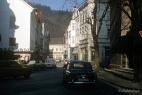 Der alte Markt um 1970