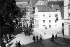 Eiringhausen Bachstrasse um 1940