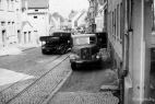 Der Grafweg um 1965