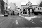 Kreuzung Kaiserstrasse