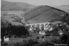 Viadukt Kersmecke 1955 (Quelle unbekannt)