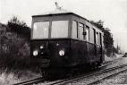 Triebwagen T 1