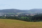 Panorama Heckmecke