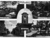 Plettenberg mit Kriegerdenkmal