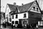 Kirchplatz Schadwinkel