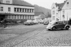 Maiplatz um 1950