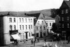 Maiplatz um 1930