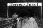 Fahrt zum Bodensee 1955