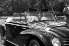 Rally Genf - Travemünde 1953