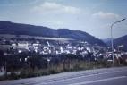 Blick auf den Hestenberg