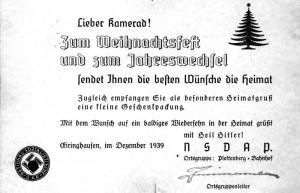 NSDAP_Weihnachtsgruss