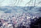 Blick auf die Stadtmitte (Foto:Smlg. Böhm)